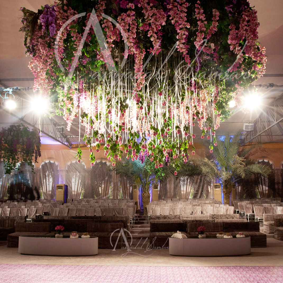 uae wedding planners