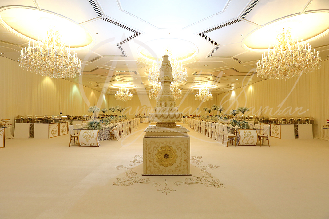 best wedding planner uae