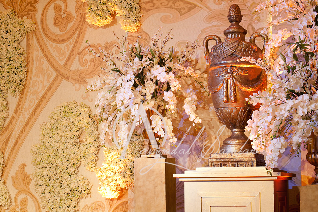 wedding planner uae