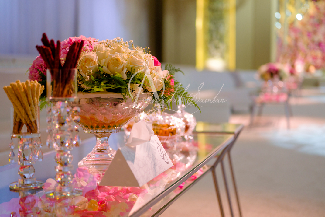 Wedding arrangements dubai