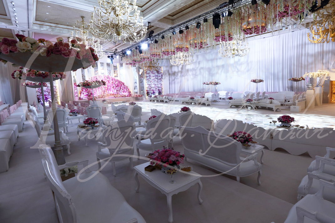 wedding dubai package